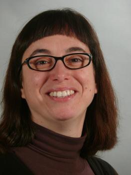Pilar Rovira
